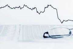 UPS en verslaat. Stock Foto's