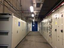 UPS & LV-växling arkivbilder