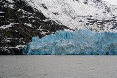 Upsala Glacier, Los Glaciares National Park, Argentina Royalty Free Stock Image