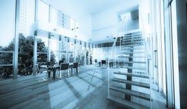 Γραφείο Upscale Στοκ φωτογραφίες με δικαίωμα ελεύθερης χρήσης