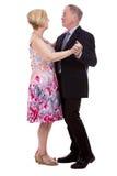 Upscale caucasian couple Stock Photo