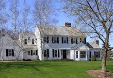 Upscale Estate Royalty Free Stock Image
