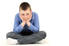 Free Upset Boy Royalty Free Stock Image - 10842416
