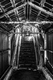 Upstairs To Nowhere Royalty Free Stock Image