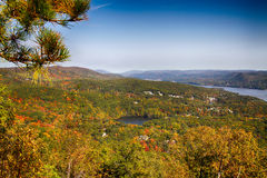 Upstate New York Stock Photography