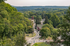 Upstate New York Royalty Free Stock Photography
