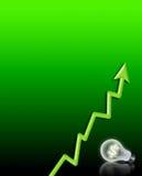 Upward Trend Stock Photos