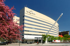 UQAM Stock Photo