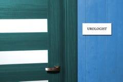 urólogo Imágenes de archivo libres de regalías