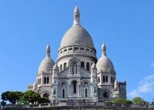 """Ur de Sacré-CÅ """", Paris fotografia de stock royalty free"""