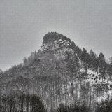 Ural σε Matterhorn στοκ φωτογραφίες