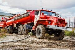 Free Ural 44202 Royalty Free Stock Image - 57901946