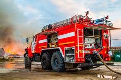 Ural 5557 photographie stock libre de droits