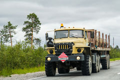 URAL 44202 images stock