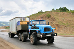 URAL 44202 Stock Photography