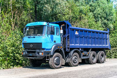 Ural 65515 Royalty Free Stock Photo