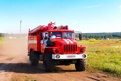 Ural 43206 Royalty Free Stock Images