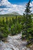 Ural mountains. Royalty Free Stock Image