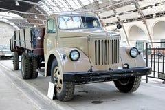 UralZiS 355M Royalty Free Stock Image