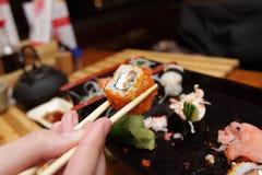 Uramaki Stock Images