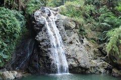 Urang Kambu Waterfall, Banyu Nget, East Java, Indonesia
