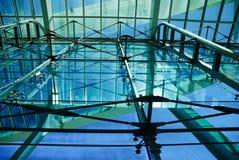 Urban achitecture royalty free stock image