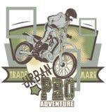 Urban adventure Stock Images