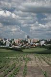 Urban agriculture Stock Photos
