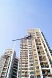 Urban architecture Stock Photos