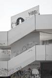 Urban architecture Stock Images