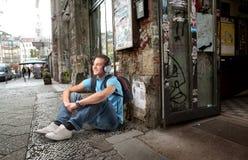 Urban art Stock Images
