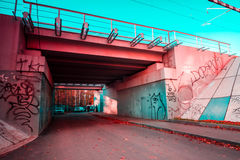 Urban art Stock Images