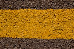 Urban asphalt background Royalty Free Stock Photography