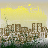 Urban Background Stock Images