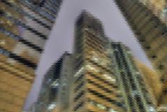 Urban background Royalty Free Stock Photo