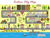 Urban background vector vector illustration