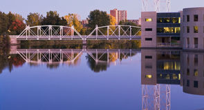 Free Urban Bridges Stock Photo - 21370000