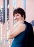 Urban businesswoman 10 royalty free stock photos