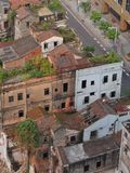 Urban Chinese landscape Royalty Free Stock Photos
