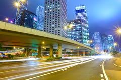 Urban city Stock Photography