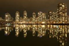 Urban Cityscape Royalty Free Stock Photography