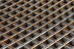 Urban construction buildings foundation Stock Photo