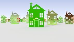 Urban construction Royalty Free Stock Photography