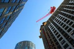 Urban Development Stock Photo