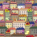 Urban development Stock Photos