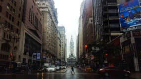 Philly royalty free stock photography