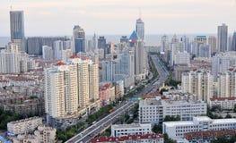 Urban Expressway Royalty Free Stock Image