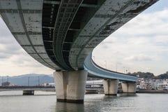 Urban expressway Stock Photo