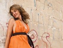 Urban Fashion Stock Photography