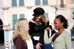 Urban Fashion Royalty Free Stock Photo
